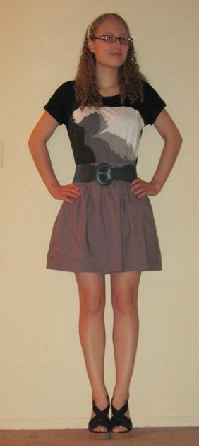 Edited Skirt